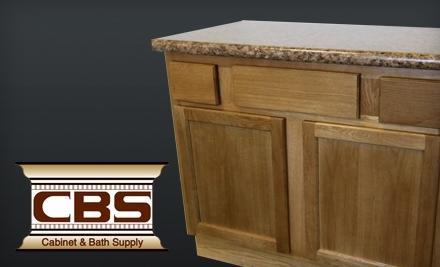 CBS Cabinets - CBS Cabinets in Nixa
