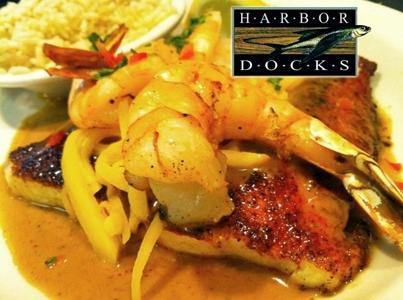 $40 Groupon to Harbor Docks - Harbor Docks in Destin