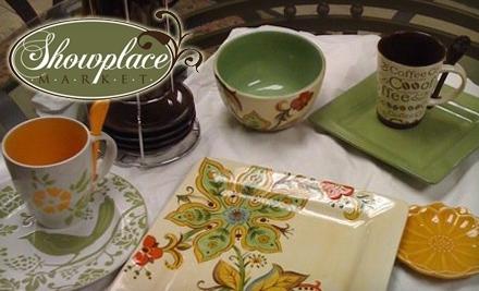 $30 Groupon to Showplace Market - Showplace Market in Moore