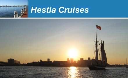 Hestia Cruises - Hestia Cruises in Boston