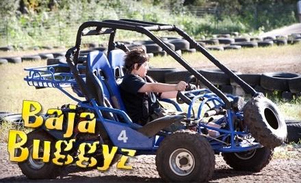 Baja Buggyz - Baja Buggyz in Jacksonville