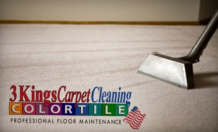 3 Kings CarpetsPlus Color Tile: $100 Groupon for In-Stock Flooring - 3 Kings CarpetsPlus Color Tile in Fort Wayne