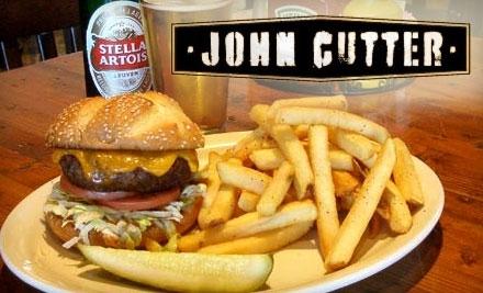 $30 Groupon to John Cutter - John Cutter in Las Vegas