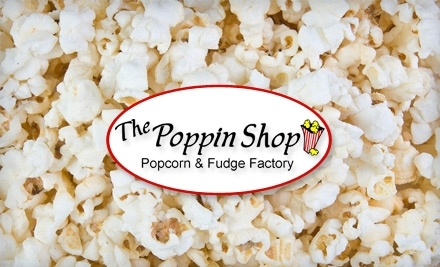$20 Groupon to The Poppin Shop - The Poppin Shop in Watauga