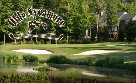 Olde Sycamore Golf Plantation - Olde Sycamore Golf Plantation in Mint Hill