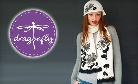 $30 Groupon to Dragonfly - Dragonfly in Boise