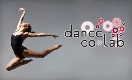 The Dance Collaborative - The Dance Collaborative in Burbank