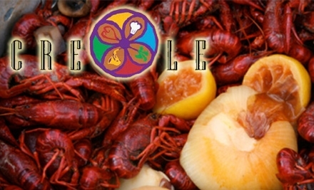 $50 Groupon to Creole Restaurant - Creole Restaurant in New York