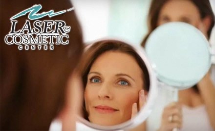 Laser & Cosmetic Center - Laser & Cosmetic Center in Lawrence