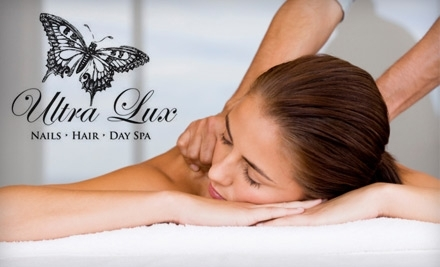 Ultra Lux Salon and Day Spa - Ultra Lux Salon and Day Spa in San Diego