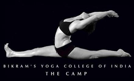 Bikram Yoga College of India - Bikram Yoga College of India in Costa Mesa