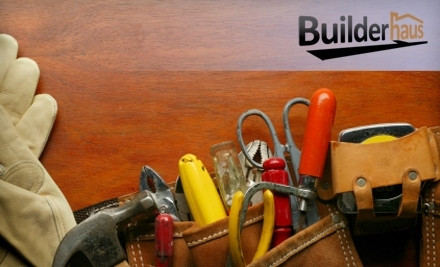 Builderhaus - Builderhaus in