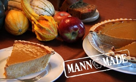 $50 Groupon to Mann Orchards - Mann Orchards in Methuen