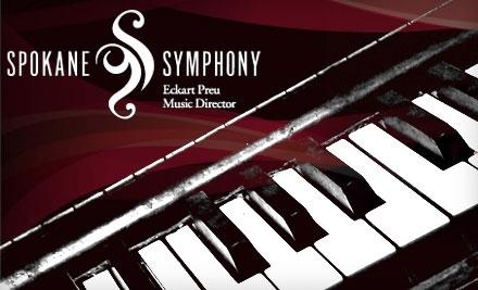 Spokane Symphony: