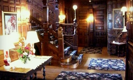 Mansion View Inn Bed & Breakfast - Mansion View Inn Bed & Breakfast in Toledo