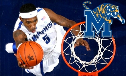 Memphis Tigers vs. Southern Mississippi: Men's Basketball Game on Saturday, Feb. 12 at 5:00 PM - Memphis Tigers in Memphis