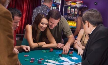 A Casino Event Entertainment Company - A Casino Event Entertainment Company in