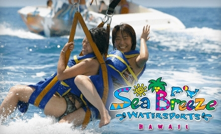Seabreeze Watersports - SeaBreeze in Honolulu