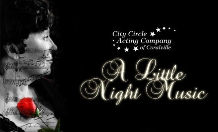 City Circle Acting Company of Coralville: