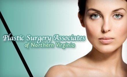 Dr. Bruce Freedman - Dr. Bruce Freedman at Plastic Surgery Associates of Northern Virginia  in Mc Lean