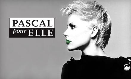 Pascal Pour Elle - Pascal Pour Elle in Glencoe