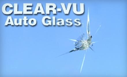 Clear-Vu Auto Glass - Clear-Vu Auto Glass in Lubbock