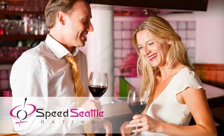 Seattle Speed Dating - SpeedSeattle Dating in