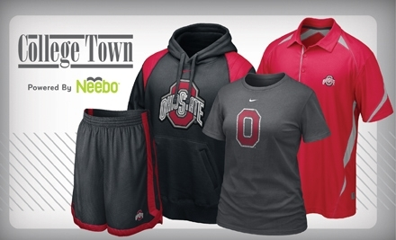 $20 Groupon to College Town - College Town in Columbus