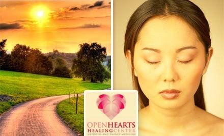 Open Hearts Healing Center - Open Hearts Healing Center in Waltham