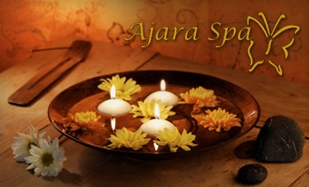 Ajara Spa and Wellness Center - Ajara Spa and Wellness Center in Bellevue