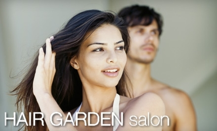 Hair Garden Salon - Hair Garden Salon in Westmont