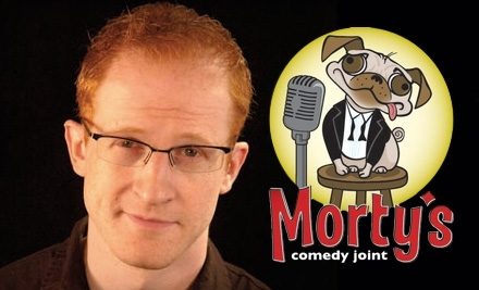 Morty's Comedy Joint - Morty's Comedy Joint in Indianapolis