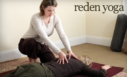 Reden Yoga - Reden Yoga in Columbus