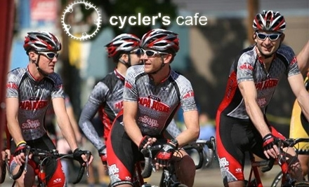 Cycler's Cafe: Professional Bike Tune-Up - Cycler's Cafe in Louisville