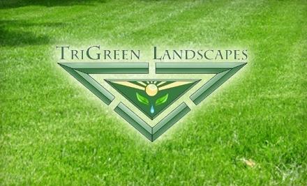 TriGreen Landscapes - TriGreen Landscapes in