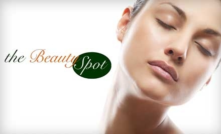 The Beauty Spot: European Facial with Microdermabrasion - The Beauty Spot in Boca Raton