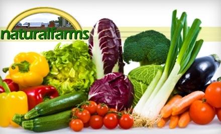naturalfarms - naturalfarms in Tulsa
