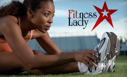 Fitness Lady - Fitness Lady in Bossier City