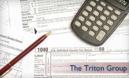 The Triton Group - The Triton Group in Festus