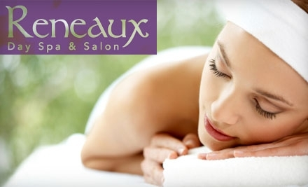 Reneaux Day Spa & Salon - Reneaux Day Spa & Salon in Hendersonville