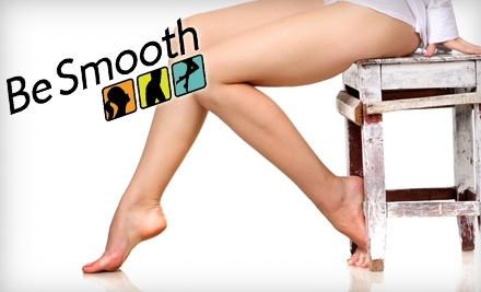 Be Smooth Wax and Beauty Boutique: VIP Complex Treatment - Be Smooth Wax and Beauty Boutique in Portland