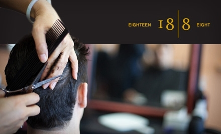 18|8  Mens Hair and Grooming Center - 18|8  Mens Hair and Grooming Center in Pasadena
