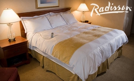 Radisson Hotel Philadelphia Northeast - Radisson Hotel Philadelphia Northeast in Trevose