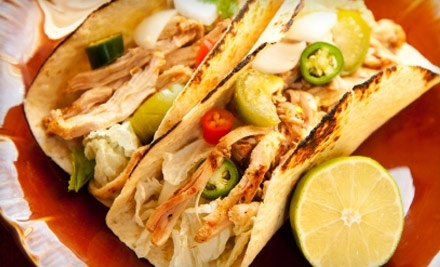 $20 Groupon to Serrano's Mexican Restaurant - Serrano's Mexican Restaurant in Chandler