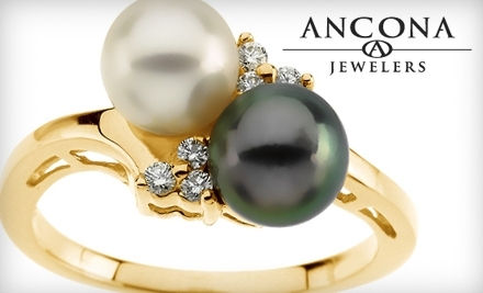$250 Groupon to Ancona Jewelers - Ancona Jewelers in Addison