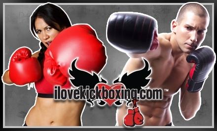 iLoveKickboxing.com - iLoveKickboxing.com in Midlothian