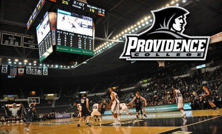 $40 Worth of Tickets to Providence Friars Men's Basketball Game vs. DePaul Blue Demons on February 17 - Providence Friars in Providence