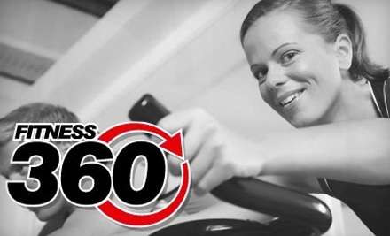 Fitness 360 - Fitness 360 in Buffalo