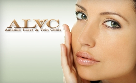 Amarillo Laser & Vein Clinic - Amarillo Laser & Vein Clinic in Amarillo