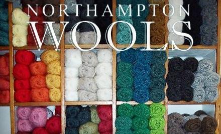 Northampton Wools: 3-Hour Knitting Workshop - Northampton Wools in Northampton